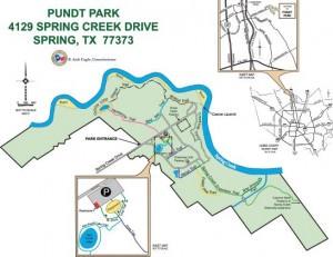 Pundt Park
