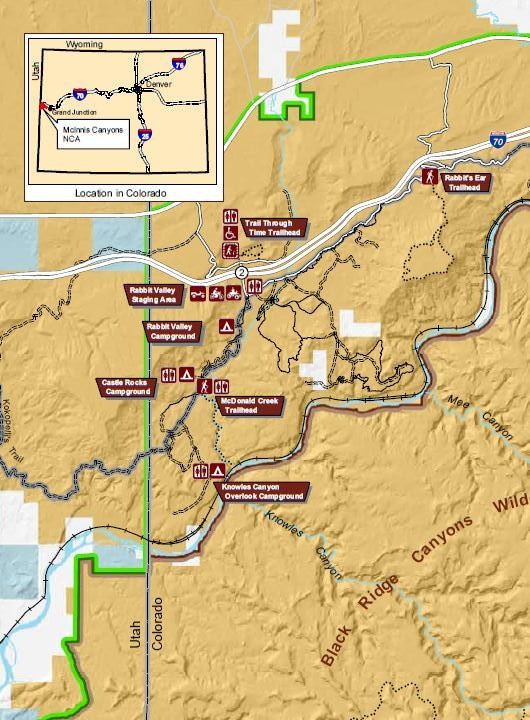blm land map colorado with  on Maps Boundary Modifications Bears Ears And Grand Staircase Escalante National Monuments as well Vermilion Cliffs National Monument likewise Index besides California Trail Byway moreover WildernessAreaMap.