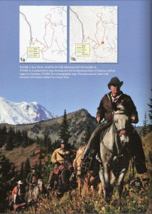 Map Reading for Horse Riders