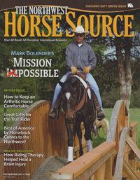 NWHS Nov 2013 cover