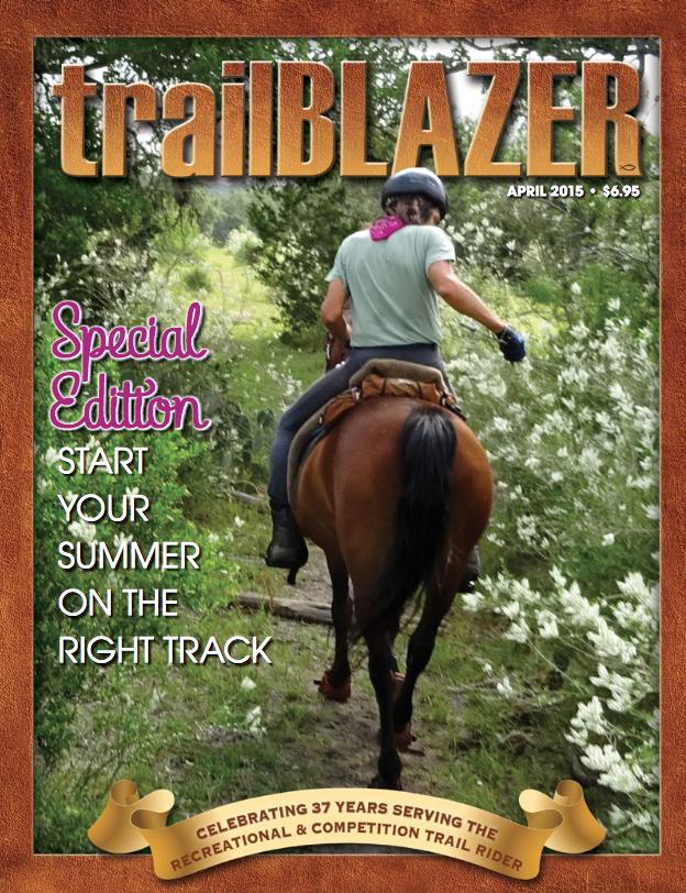 Survival Challenge April 2015 - TrailMeister